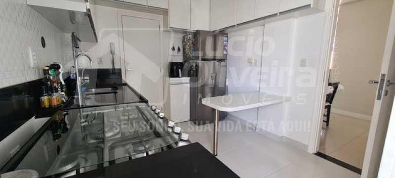16 - Apartamento à venda Rua Doutor Bulhões,Engenho de Dentro, Rio de Janeiro - R$ 480.000 - VPAP30490 - 17