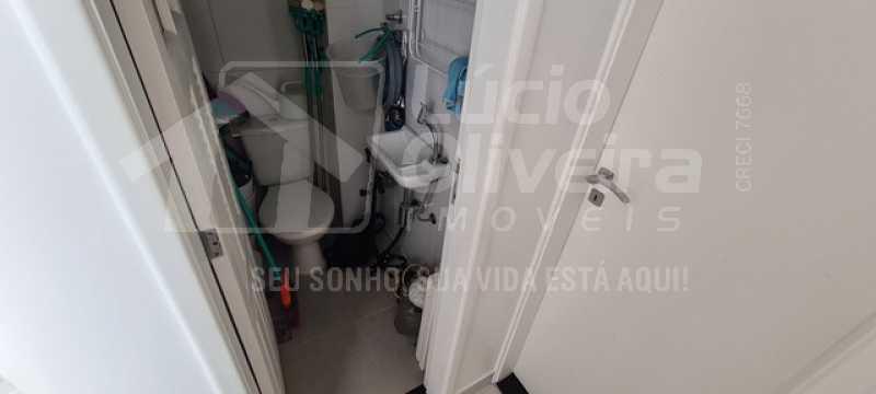 20 - Apartamento à venda Rua Doutor Bulhões,Engenho de Dentro, Rio de Janeiro - R$ 480.000 - VPAP30490 - 21