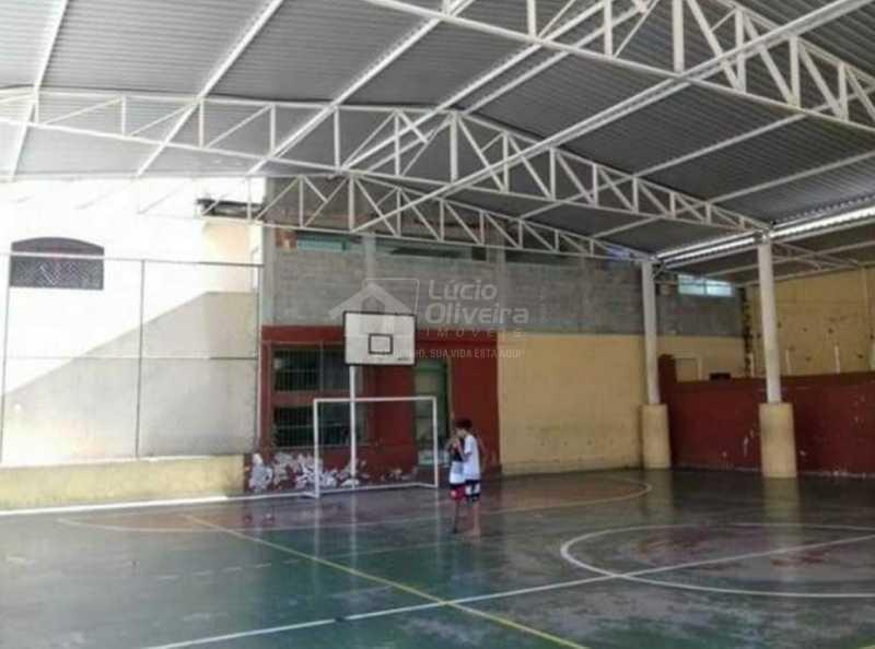 Quadra poli esportiva - Apartamento à venda Avenida Pastor Martin Luther King Jr,Tomás Coelho, Rio de Janeiro - R$ 150.000 - VPAP21860 - 10
