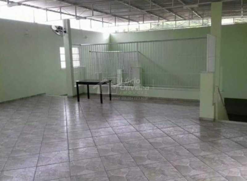 Salão de festas - Apartamento à venda Avenida Pastor Martin Luther King Jr,Tomás Coelho, Rio de Janeiro - R$ 150.000 - VPAP21860 - 12