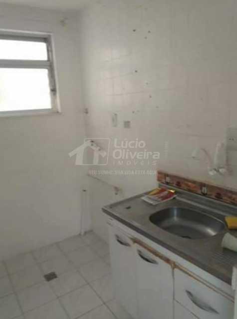 Cozinha - Apartamento à venda Avenida Pastor Martin Luther King Jr,Tomás Coelho, Rio de Janeiro - R$ 150.000 - VPAP21860 - 8