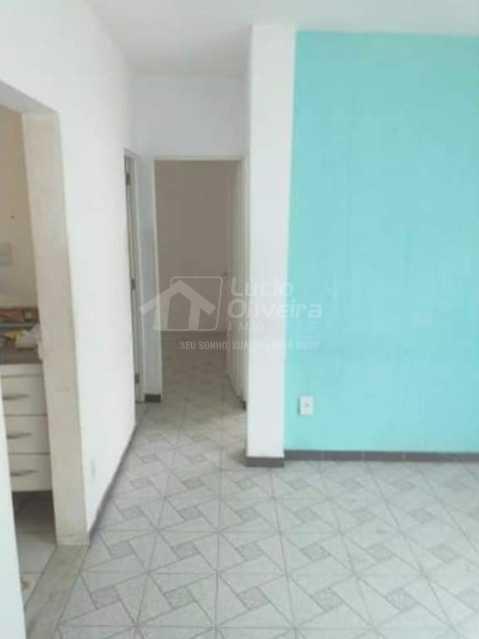 Sala segundo angulo - Apartamento à venda Avenida Pastor Martin Luther King Jr,Tomás Coelho, Rio de Janeiro - R$ 150.000 - VPAP21860 - 5