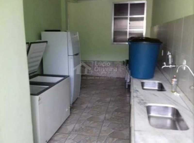 Cantina - Apartamento à venda Avenida Pastor Martin Luther King Jr,Tomás Coelho, Rio de Janeiro - R$ 150.000 - VPAP21860 - 14