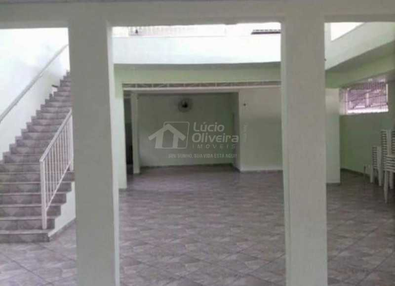 Salão de festas segundo angulo - Apartamento à venda Avenida Pastor Martin Luther King Jr,Tomás Coelho, Rio de Janeiro - R$ 150.000 - VPAP21860 - 13