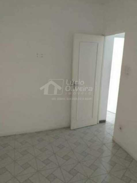 Sala  - Apartamento à venda Avenida Pastor Martin Luther King Jr,Tomás Coelho, Rio de Janeiro - R$ 150.000 - VPAP21860 - 4