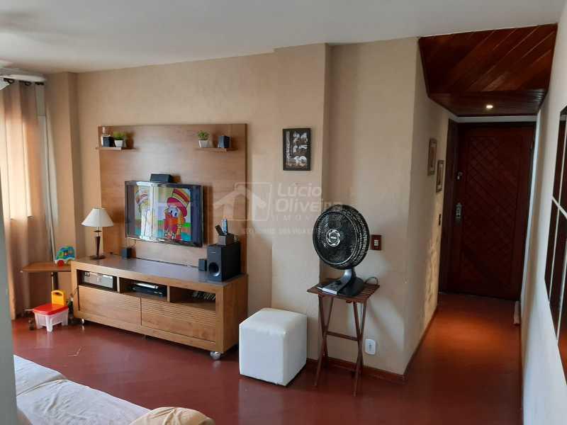 01 - Sala - Apartamento 2 quartos à venda Penha, Rio de Janeiro - R$ 220.000 - VPAP21862 - 1
