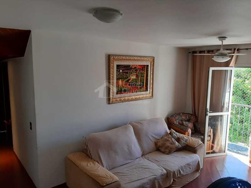 02 - Sala - Apartamento 2 quartos à venda Penha, Rio de Janeiro - R$ 220.000 - VPAP21862 - 3