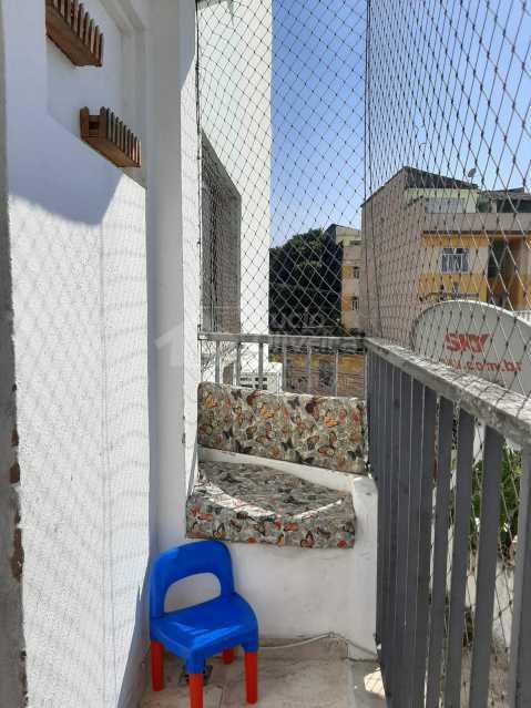 05 - Varanda - Apartamento 2 quartos à venda Penha, Rio de Janeiro - R$ 220.000 - VPAP21862 - 6