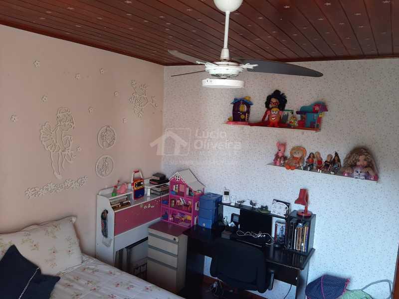 07 - Quarto Casal - Apartamento 2 quartos à venda Penha, Rio de Janeiro - R$ 220.000 - VPAP21862 - 8