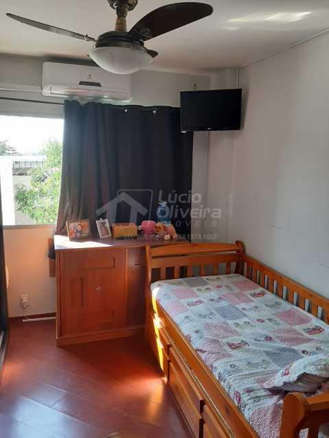 09 - Quarto Solteiro - Apartamento 2 quartos à venda Penha, Rio de Janeiro - R$ 220.000 - VPAP21862 - 10