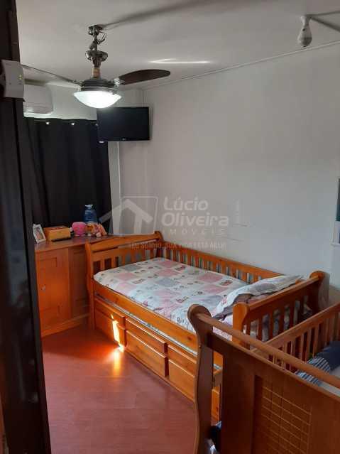 11 - Quarto Solteiro - Apartamento 2 quartos à venda Penha, Rio de Janeiro - R$ 220.000 - VPAP21862 - 12