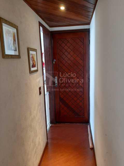 12 - Circulação - Apartamento 2 quartos à venda Penha, Rio de Janeiro - R$ 220.000 - VPAP21862 - 13