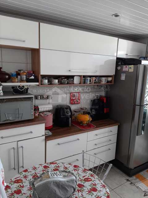 16 - Cozinha - Apartamento 2 quartos à venda Penha, Rio de Janeiro - R$ 220.000 - VPAP21862 - 17
