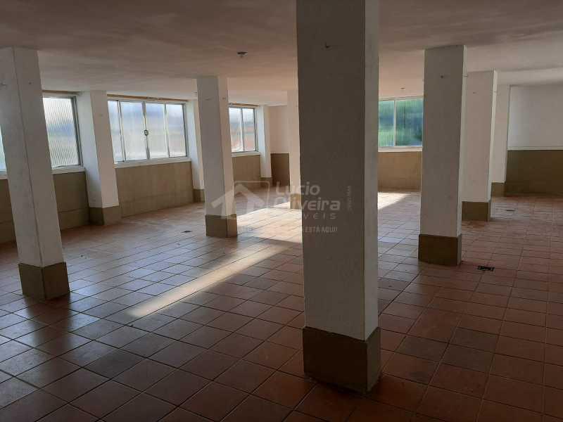 22 - Play - Salão de Festas - Apartamento 2 quartos à venda Penha, Rio de Janeiro - R$ 220.000 - VPAP21862 - 23