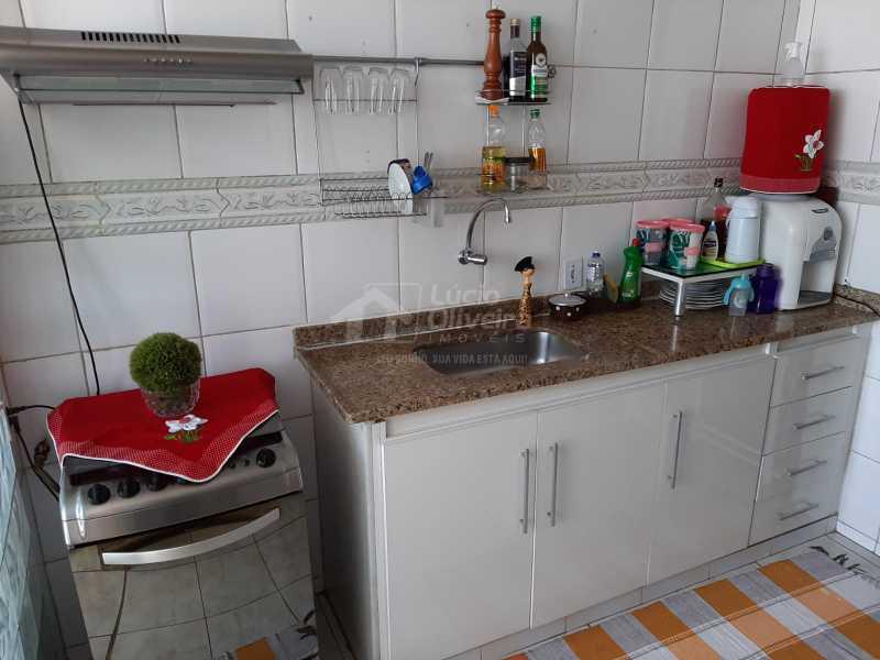 23 - Salão de Festas - Apartamento 2 quartos à venda Penha, Rio de Janeiro - R$ 220.000 - VPAP21862 - 24