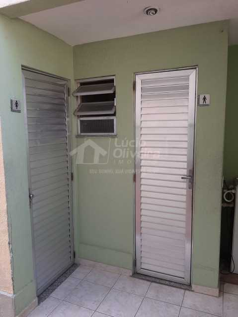 24 Banheiros Salão de Festas - Apartamento 2 quartos à venda Penha, Rio de Janeiro - R$ 220.000 - VPAP21862 - 25