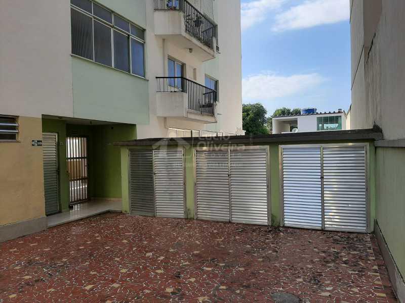 26 - Área útil - Apartamento 2 quartos à venda Penha, Rio de Janeiro - R$ 220.000 - VPAP21862 - 27