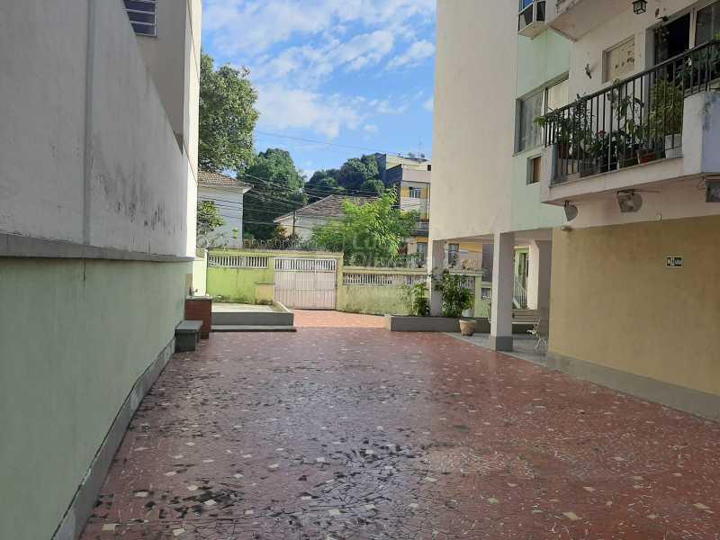 27 - Área útil - Apartamento 2 quartos à venda Penha, Rio de Janeiro - R$ 220.000 - VPAP21862 - 28
