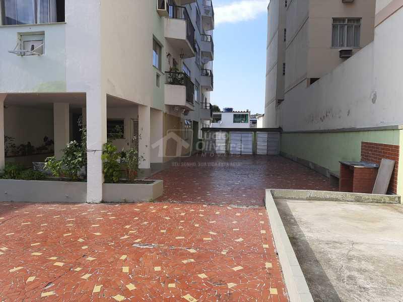 29 - área útil - Apartamento 2 quartos à venda Penha, Rio de Janeiro - R$ 220.000 - VPAP21862 - 30