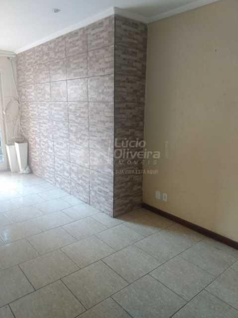 Área - Casa 2 quartos à venda Rocha Miranda, Rio de Janeiro - R$ 405.000 - VPCA20352 - 4
