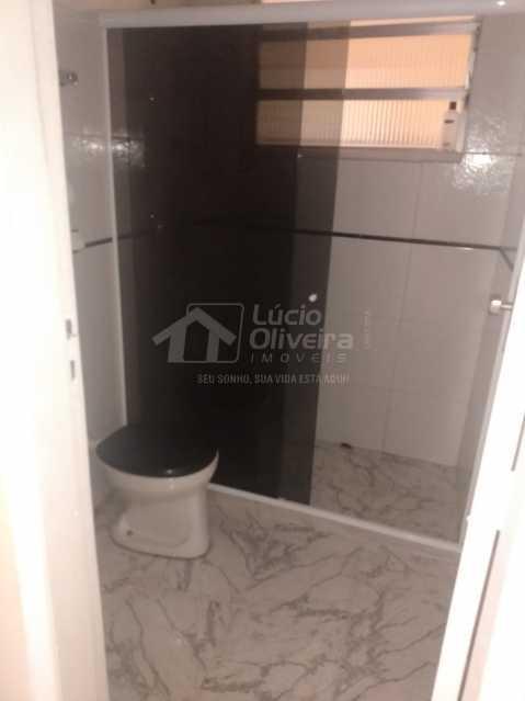 Banheiro. - Casa 2 quartos à venda Rocha Miranda, Rio de Janeiro - R$ 405.000 - VPCA20352 - 12