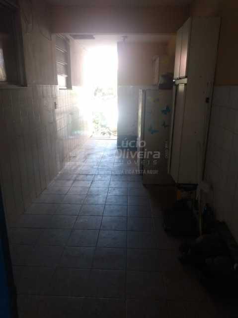 Cozinha... - Casa 2 quartos à venda Rocha Miranda, Rio de Janeiro - R$ 405.000 - VPCA20352 - 18