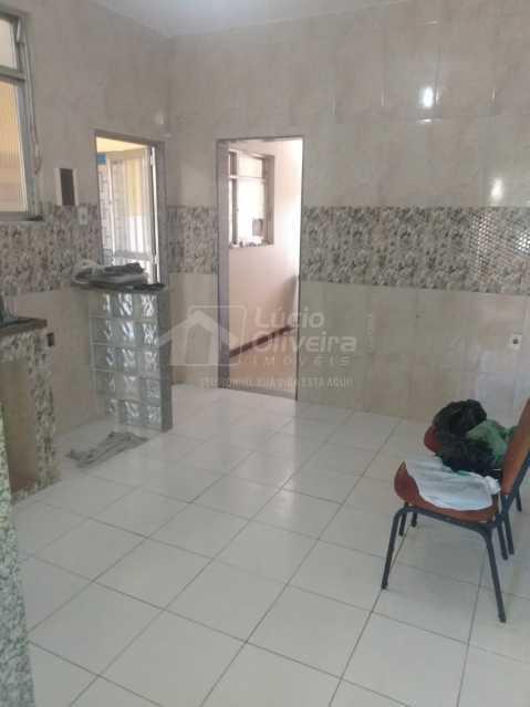 Cozinha.. - Casa 2 quartos à venda Rocha Miranda, Rio de Janeiro - R$ 405.000 - VPCA20352 - 15