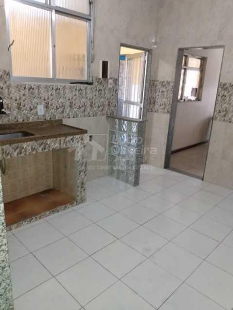 Cozinha. - Casa 2 quartos à venda Rocha Miranda, Rio de Janeiro - R$ 405.000 - VPCA20352 - 16
