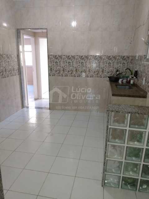 Cozinha - Casa 2 quartos à venda Rocha Miranda, Rio de Janeiro - R$ 405.000 - VPCA20352 - 17