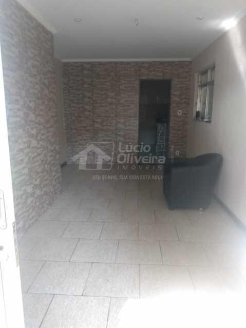Sala.... - Casa 2 quartos à venda Rocha Miranda, Rio de Janeiro - R$ 405.000 - VPCA20352 - 6