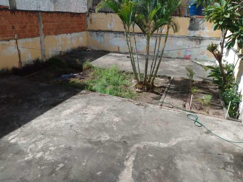 Terreno - Casa 2 quartos à venda Rocha Miranda, Rio de Janeiro - R$ 405.000 - VPCA20352 - 23