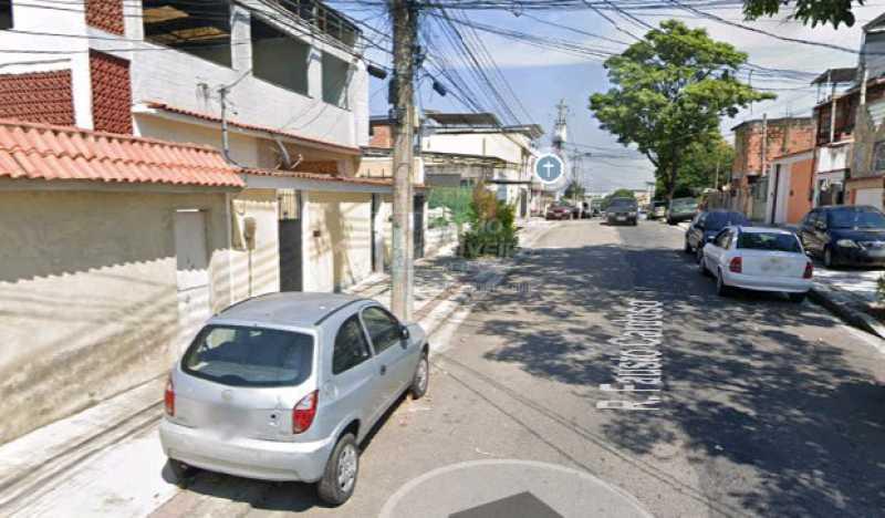 Vista Rua - Casa 2 quartos à venda Rocha Miranda, Rio de Janeiro - R$ 405.000 - VPCA20352 - 24