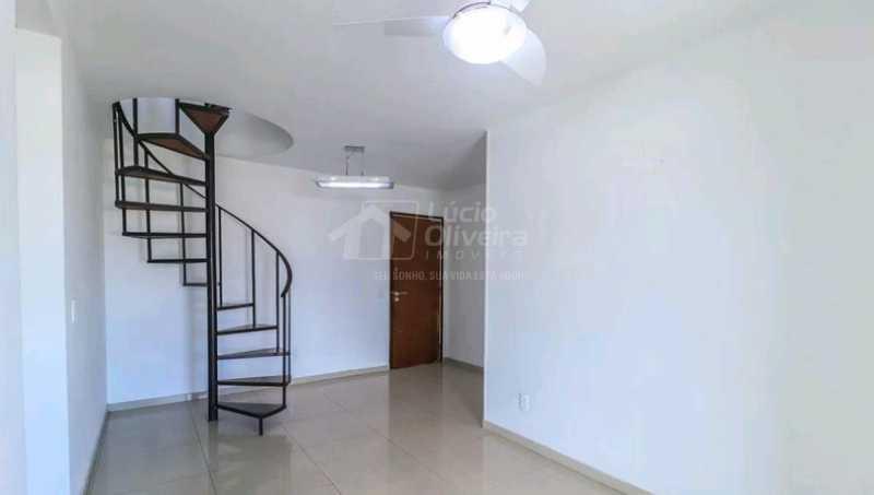 - Sala ambiente - Cobertura 3 quartos à venda Taquara, Rio de Janeiro - R$ 440.000 - VPCO30044 - 4