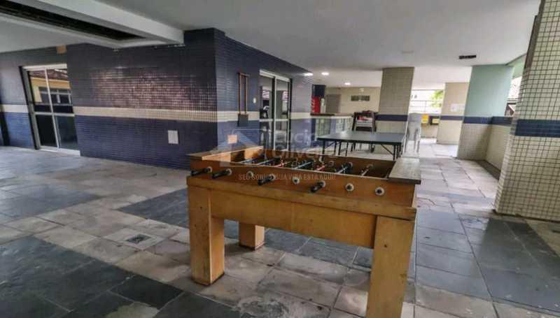 Area jogos - Cobertura 3 quartos à venda Taquara, Rio de Janeiro - R$ 440.000 - VPCO30044 - 25