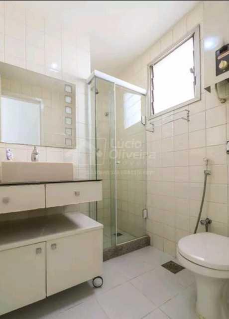 Banheiro social 3 - Cobertura 3 quartos à venda Taquara, Rio de Janeiro - R$ 440.000 - VPCO30044 - 21