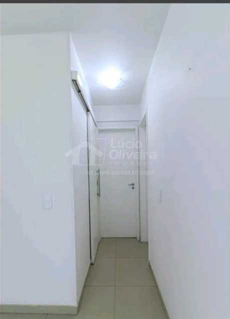 Circulação - Cobertura 3 quartos à venda Taquara, Rio de Janeiro - R$ 440.000 - VPCO30044 - 7