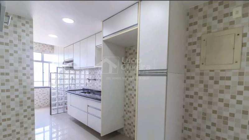 Cozinha - Cobertura 3 quartos à venda Taquara, Rio de Janeiro - R$ 440.000 - VPCO30044 - 18