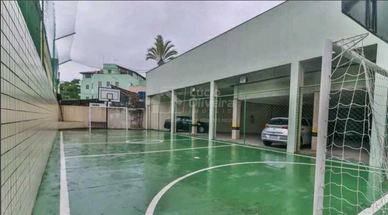 Garagem - Cobertura 3 quartos à venda Taquara, Rio de Janeiro - R$ 440.000 - VPCO30044 - 26