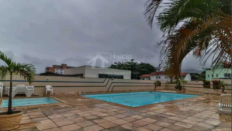 Piscina - Cobertura 3 quartos à venda Taquara, Rio de Janeiro - R$ 440.000 - VPCO30044 - 27