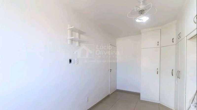 Quarto casal 2 - Cobertura 3 quartos à venda Taquara, Rio de Janeiro - R$ 440.000 - VPCO30044 - 9