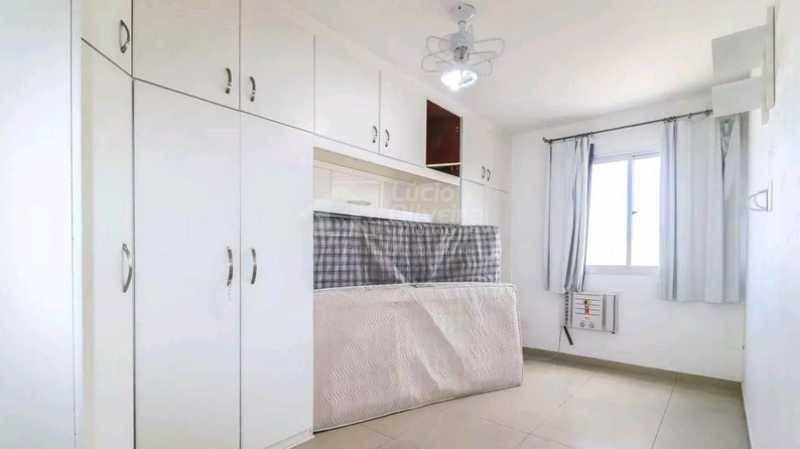 Quarto Casal - Cobertura 3 quartos à venda Taquara, Rio de Janeiro - R$ 440.000 - VPCO30044 - 10