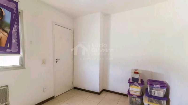 Quarto solteiro.... - Cobertura 3 quartos à venda Taquara, Rio de Janeiro - R$ 440.000 - VPCO30044 - 11