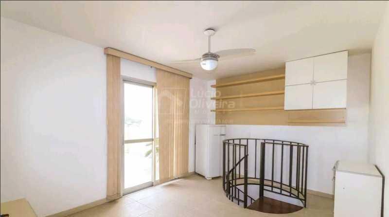Sala estar.... - Cobertura 3 quartos à venda Taquara, Rio de Janeiro - R$ 440.000 - VPCO30044 - 5