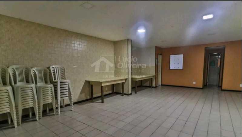 Salão festas 2 - Cobertura 3 quartos à venda Taquara, Rio de Janeiro - R$ 440.000 - VPCO30044 - 28