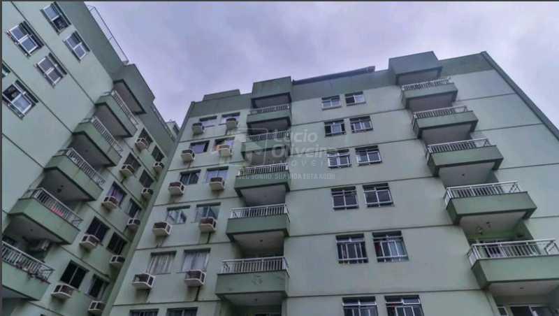 Vista interna condominio - Cobertura 3 quartos à venda Taquara, Rio de Janeiro - R$ 440.000 - VPCO30044 - 31