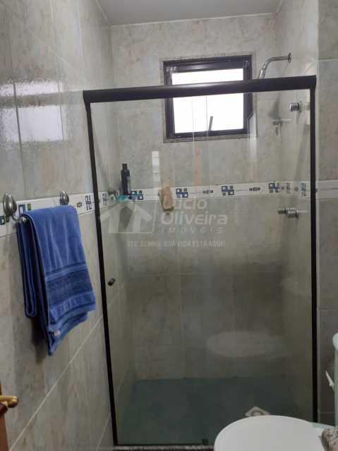 Banheiro. - Apartamento 3 quartos à venda Recreio dos Bandeirantes, Rio de Janeiro - R$ 570.000 - VPAP30492 - 12