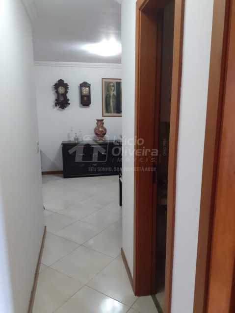 Corredor - Apartamento 3 quartos à venda Recreio dos Bandeirantes, Rio de Janeiro - R$ 570.000 - VPAP30492 - 10
