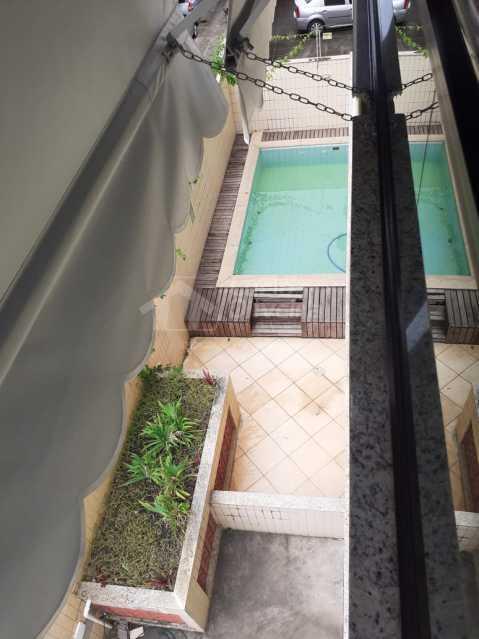 Piscina - Apartamento 3 quartos à venda Recreio dos Bandeirantes, Rio de Janeiro - R$ 570.000 - VPAP30492 - 24