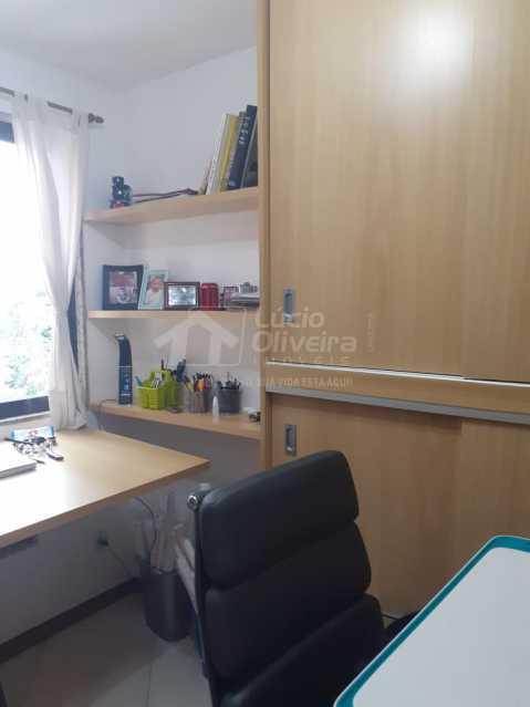 Quarto...... - Apartamento 3 quartos à venda Recreio dos Bandeirantes, Rio de Janeiro - R$ 570.000 - VPAP30492 - 16