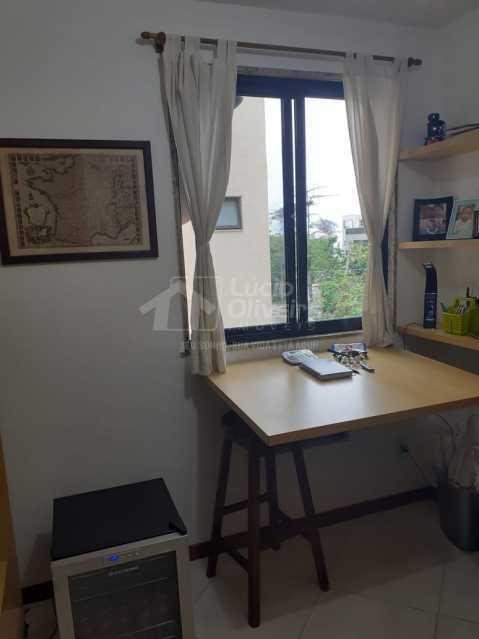 Quarto.... - Apartamento 3 quartos à venda Recreio dos Bandeirantes, Rio de Janeiro - R$ 570.000 - VPAP30492 - 15